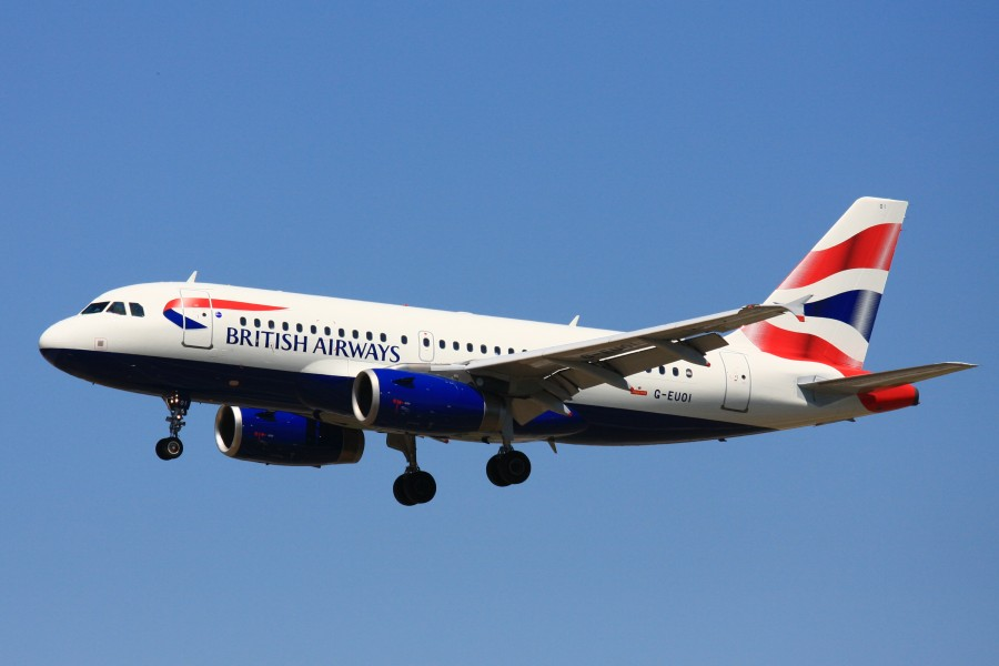 LESSONS LEARNT FROM THE BRITISH AIRWAYS INCIDENT