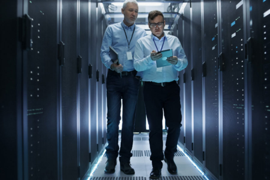 What Are the Top Concerns for Data Centre Managers?