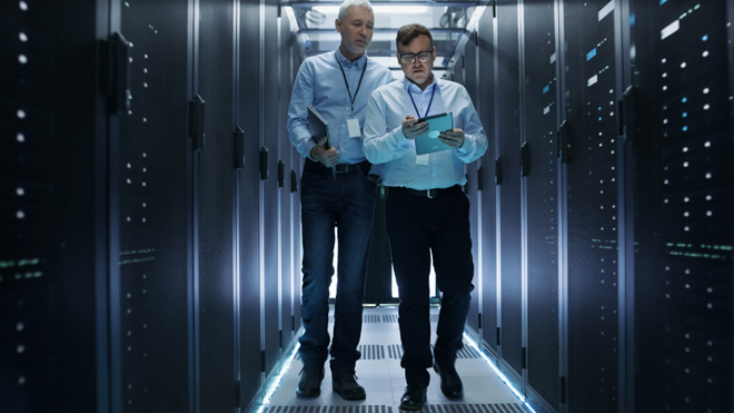 The 4 best ways for CFOs to increase Data Centre operating costs