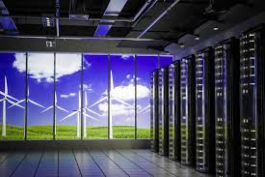 Data Centre operators not keen on green